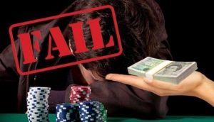 Don't spend all of your bankroll management tips