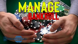 Effective Online Casino Bankroll Management Tips
