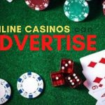 Online Casinos Can Advertise