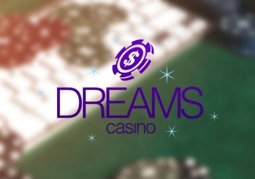 dreams casino logo