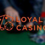 loyal casino logo