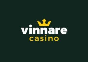 vinnare casino logo